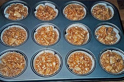Apfel-Muffins 50