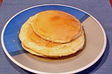 Pancake - Türmchen