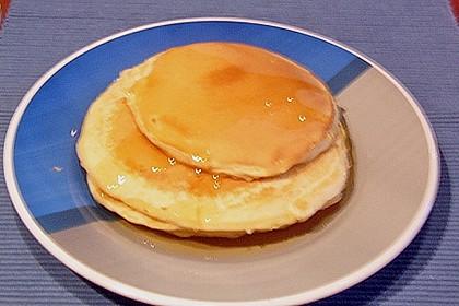 Pancake - Türmchen 0