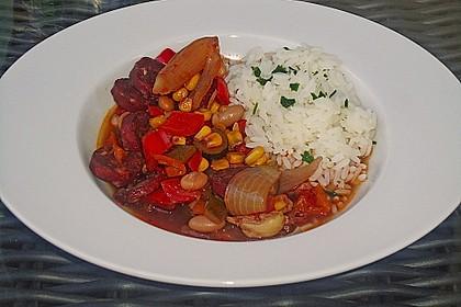 Spanisches Stew 0