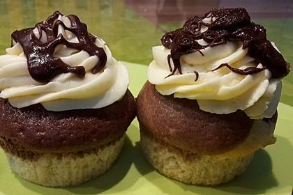 Donauwellen - Muffins 10