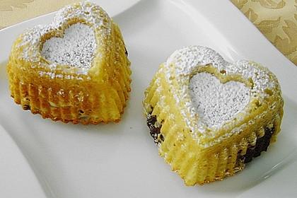 Donauwellen - Muffins 13