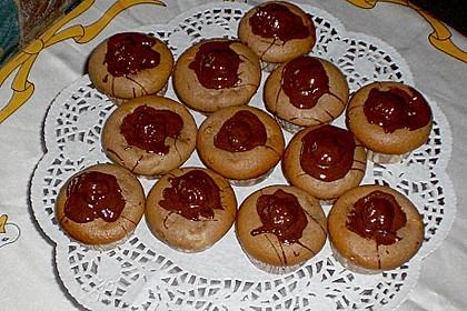 Donauwellen - Muffins 49