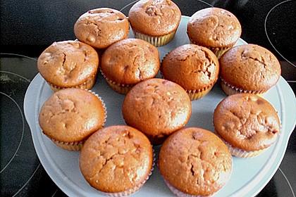 Donauwellen - Muffins 57