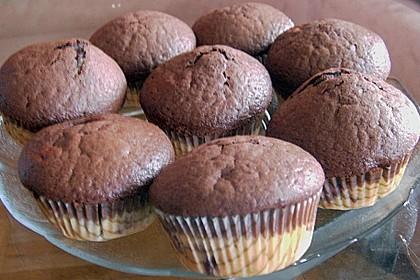 Donauwellen - Muffins 47