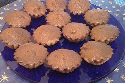 Donauwellen - Muffins 62