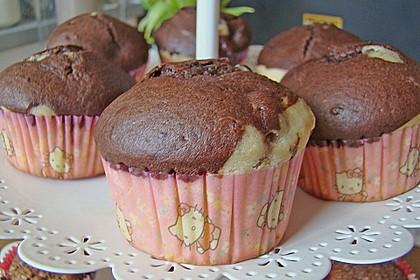 Donauwellen - Muffins 23