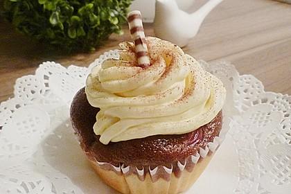 Donauwellen - Muffins 2