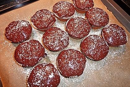 Donauwellen - Muffins 43