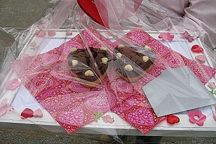 Donauwellen - Muffins 33