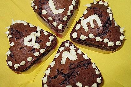 Donauwellen - Muffins 41