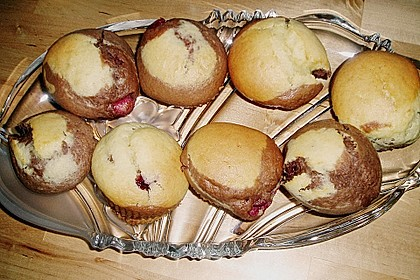 Donauwellen - Muffins 44