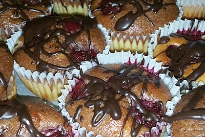 Donauwellen - Muffins 34