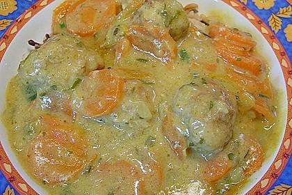 Curry - Bällchen 13