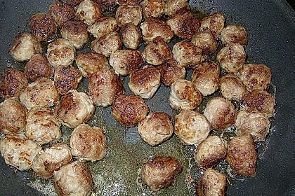 Curry - Bällchen 15