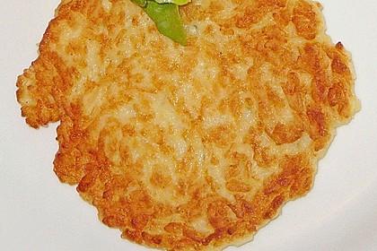 Reis - Pfannkuchen 8