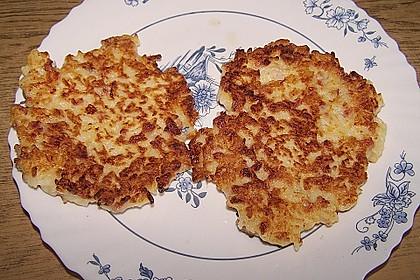 Reis - Pfannkuchen 5