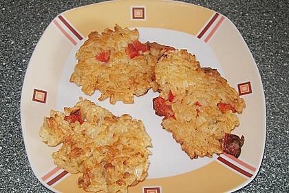 Reis - Pfannkuchen 15