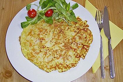 Reis - Pfannkuchen 11