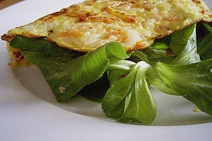 Reis - Pfannkuchen 12