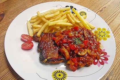 Western - Steaks 2