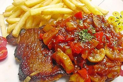 Western - Steaks 1