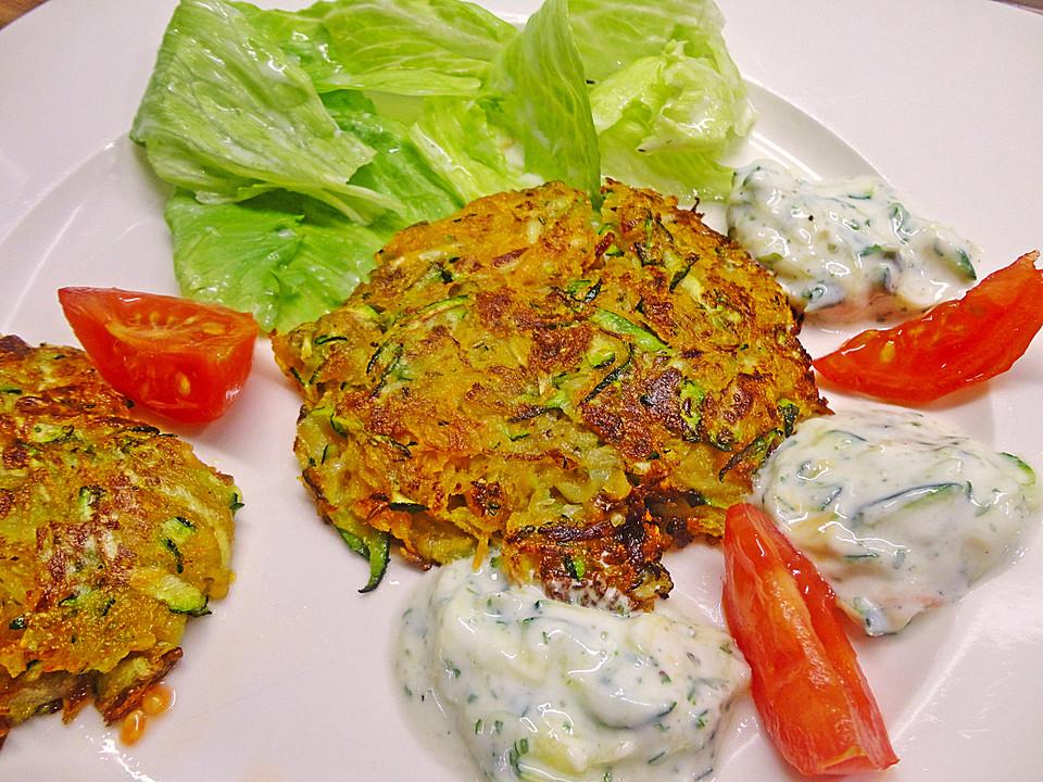 Zucchini karotten eier Rezepte | Chefkoch.de