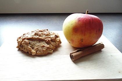 Apfel - Zimt - Brötchen