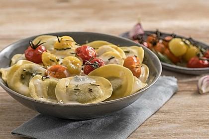 Tortelli Gorgonzola