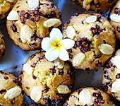 Schokoladen-Kokosnuss-Muffins à la Nuriati (Bild)