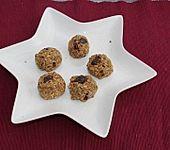 Amerikanische Chocolate Chip-Haferflocken-Cookies (Bild)