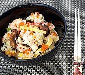 Chirashi-Sushi (Bild)