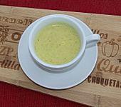 Currysauce Kokos-Ananas