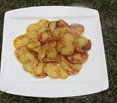 Bratkartoffeln nach Uromas Art