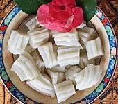 Bakso ikan kenyal à la TinTanz Kitchen (Bild)
