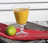 Mango-Smoothie (Bild)