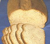 Gaumenschmaus-Brot