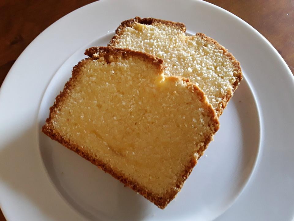 Zitronenkuchen schnell und gut von sabedo for Kochen schnell und gut