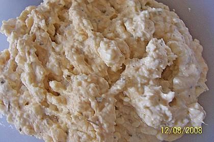 Fetacreme mit Paprika und Kräutern 44