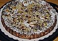Sizilianischer Zitruskuchen