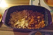 Bandnudel - Lasagne