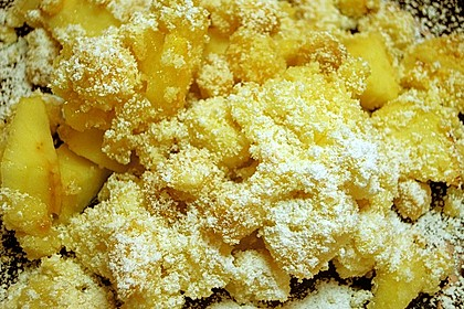 Apple Crumble 10