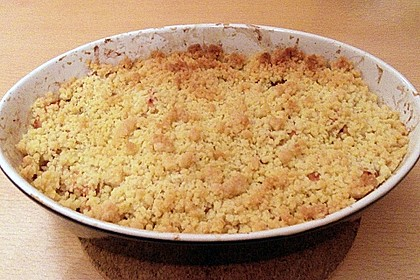 Apple Crumble 6