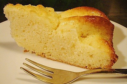 Zitronenkuchen 1