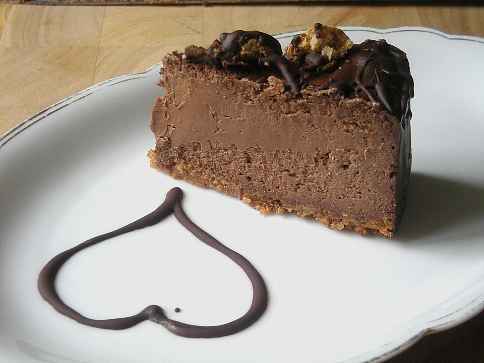 Chefkoch torte schoko