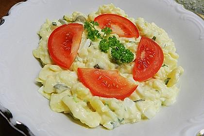 Kartoffelsalat Alt Berliner Art 1