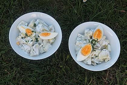 Kartoffelsalat Alt Berliner Art 2