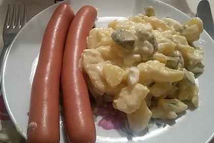 Kartoffelsalat Alt Berliner Art