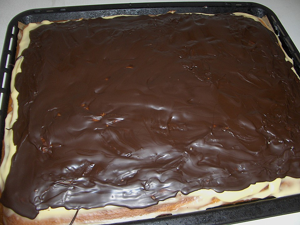 Schneewittchenkuchen Mit Pudding Idee D Image De Gateau