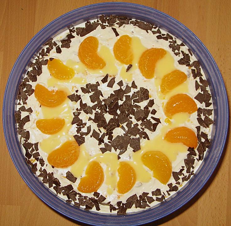 Party Dessert Zum Vorbereiten